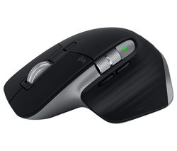 MX Master 3 for Mac Wireless Darkfield Mouse
