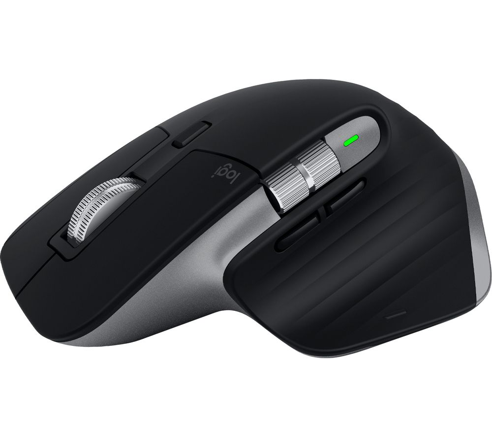 Image of LOGITECH MX Master 3 for Mac Wireless Darkfield Mouse