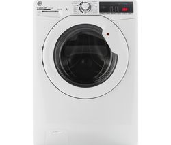 H-Wash 300 H3D 485TE NFC 8 kg Washer Dryer - White