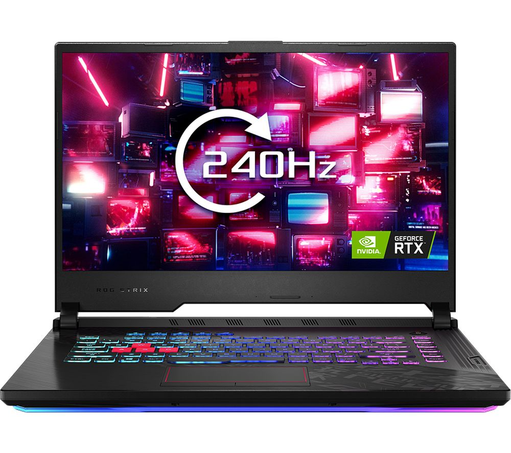 7 of the most impressive gaming laptops in 2021 by showict.com in Nigeria