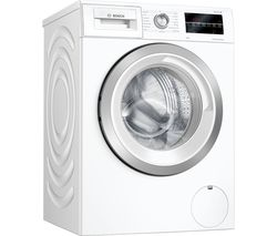 Serie 6 WAU28T64GB 9 kg 1400 Spin Washing Machine - White