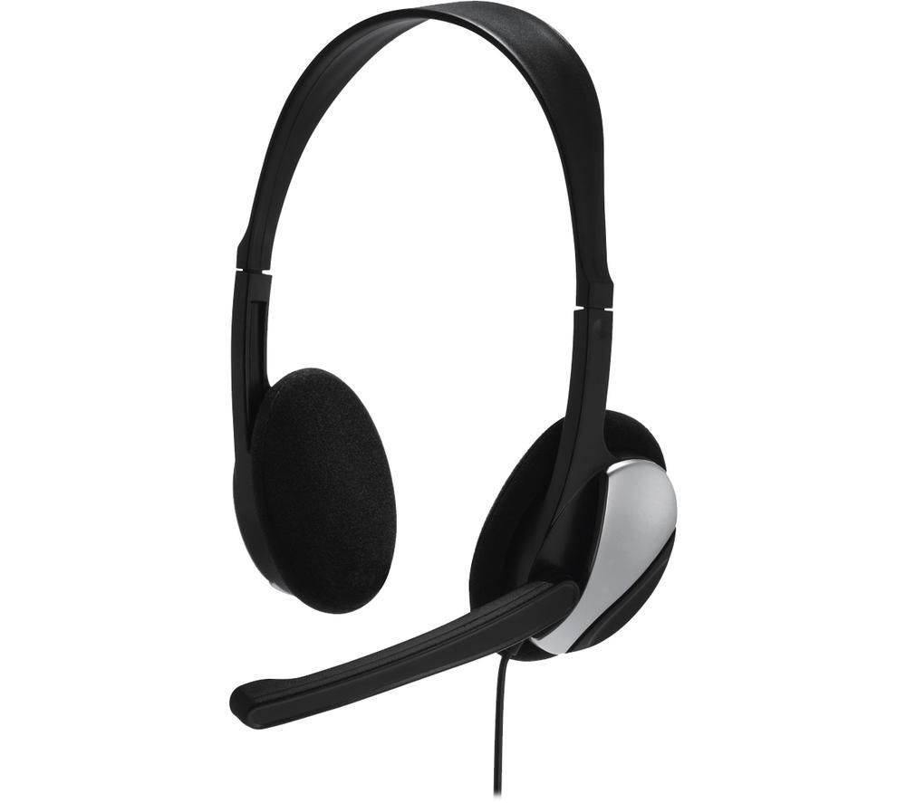 """Image of Hama """"Essential HS 200"""" PC Headset"""