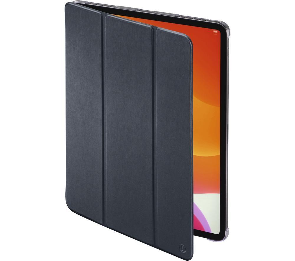 """HAMA Essential Fold Clear 12.9"""" iPad Pro Case - Dark Blue"""