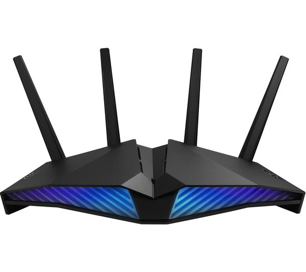 ASUS RT-AX82U WiFi Cable & Fibre Router - AX 5400, Dual-band