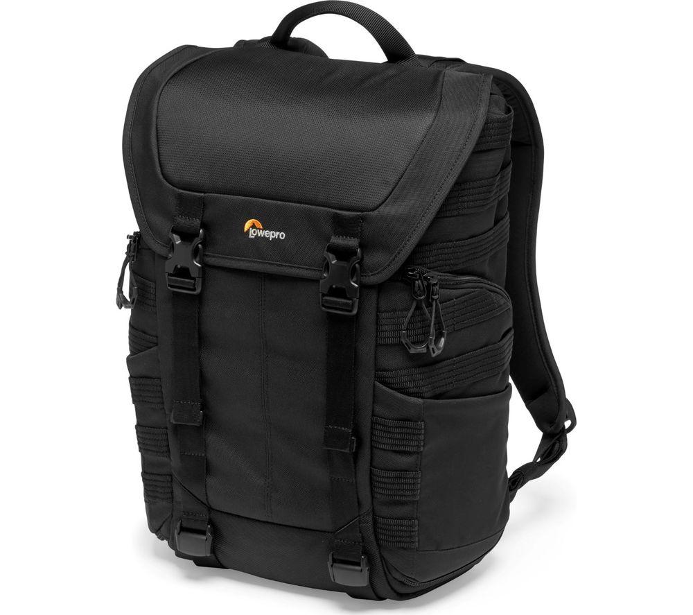 LOWEPRO ProTactic BP 300 AW II DSLR Camera Backpack - Black