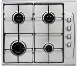 CGHOBX21 Gas Hob - Stainless Steel