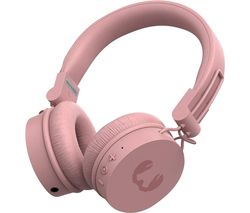 Caps 2 Wireless Bluetooth Headphones - Dusty Pink