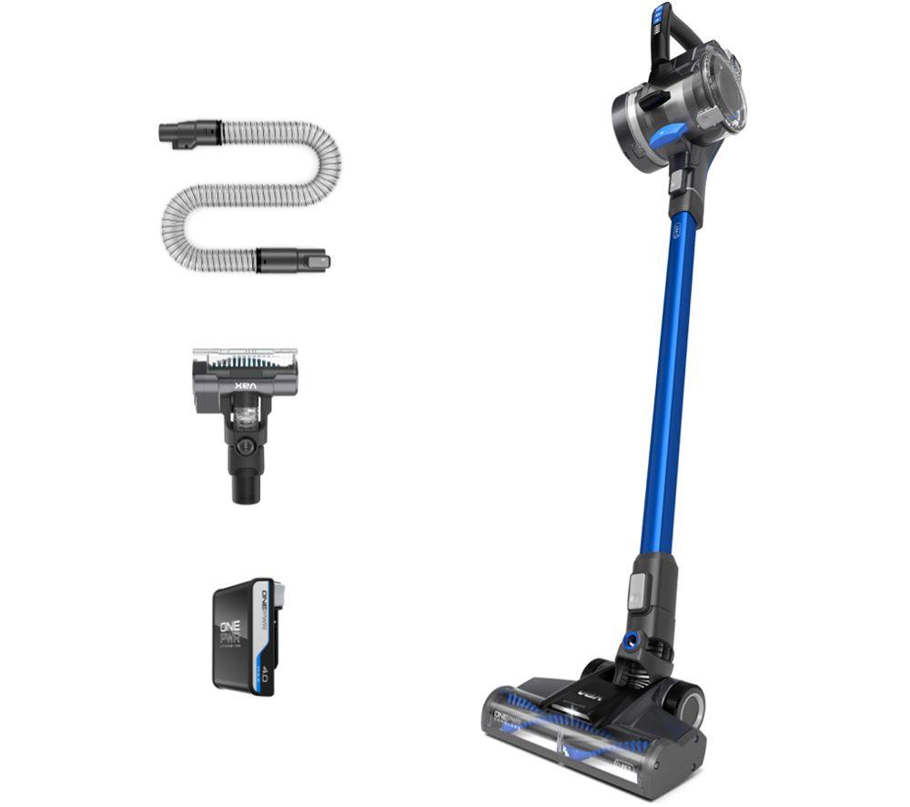 VAX Blade 4 Pet & Car CLSV-B4KC Cordless Vacuum Cleaner - Blue