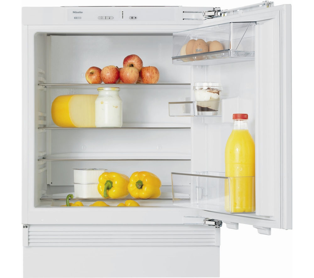 MIELE K9122Ui Integrated Undercounter Fridge