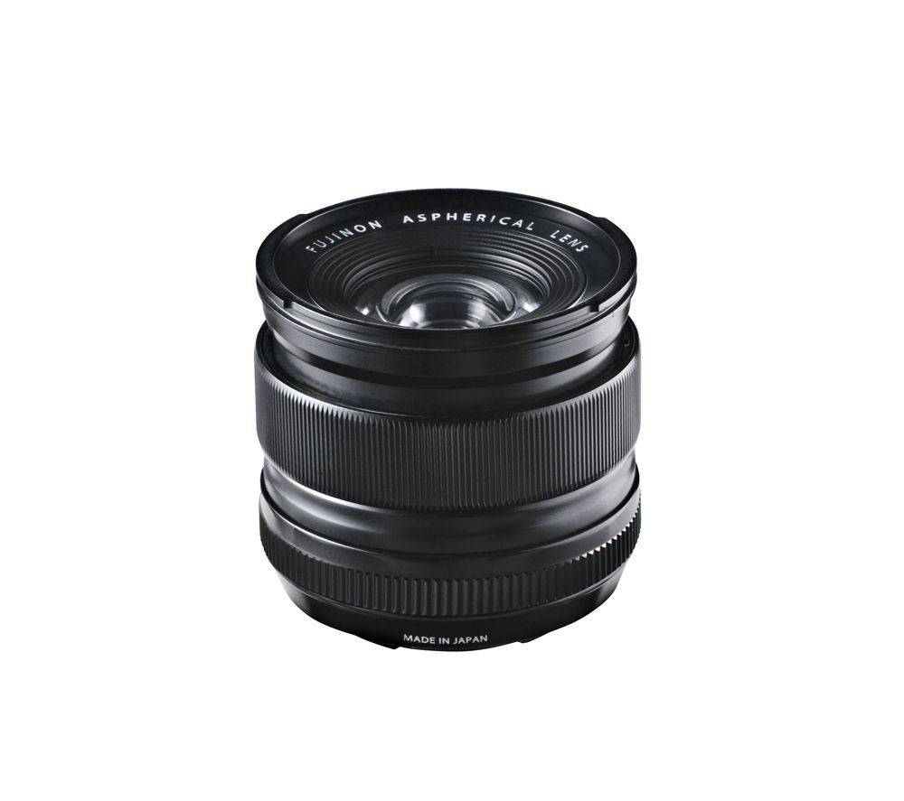 FUJIFILM Fujinon XF 14 mm f/2.8 Wide-angle Lens + DSLR Cleaning Kit