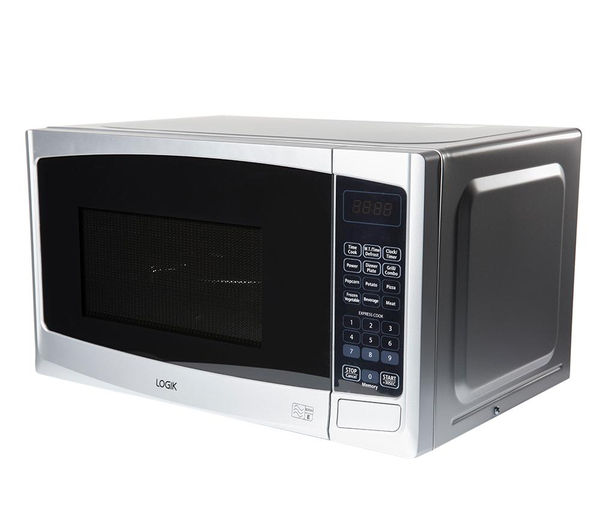 Logik L20gs14 Microwave With Grill