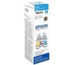 EPSON T6642 Cyan Ecotank Ink Bottle - 70 ml