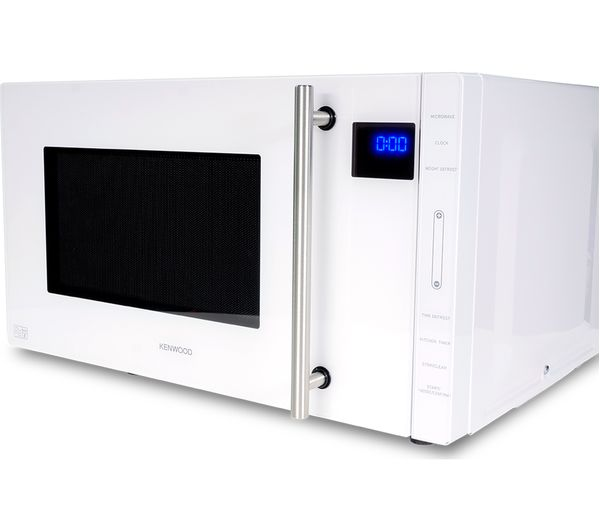 Buy Kenwood K23mfw15 Solo Microwave White Free Interiors Inside Ideas Interiors design about Everything [magnanprojects.com]