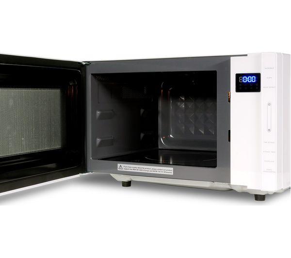 Buy Kenwood K23mfw15 Solo Microwave White Free