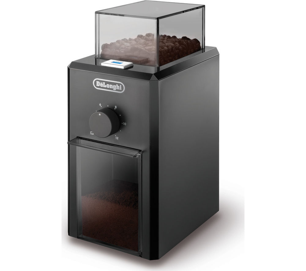 Compare retail prices of Delonghi KG79 Electric Coffee Grinder to get the best deal online