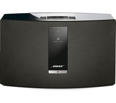 BOSE SoundTouch 20 III Wireless Smart Sound Multi-Room Speaker