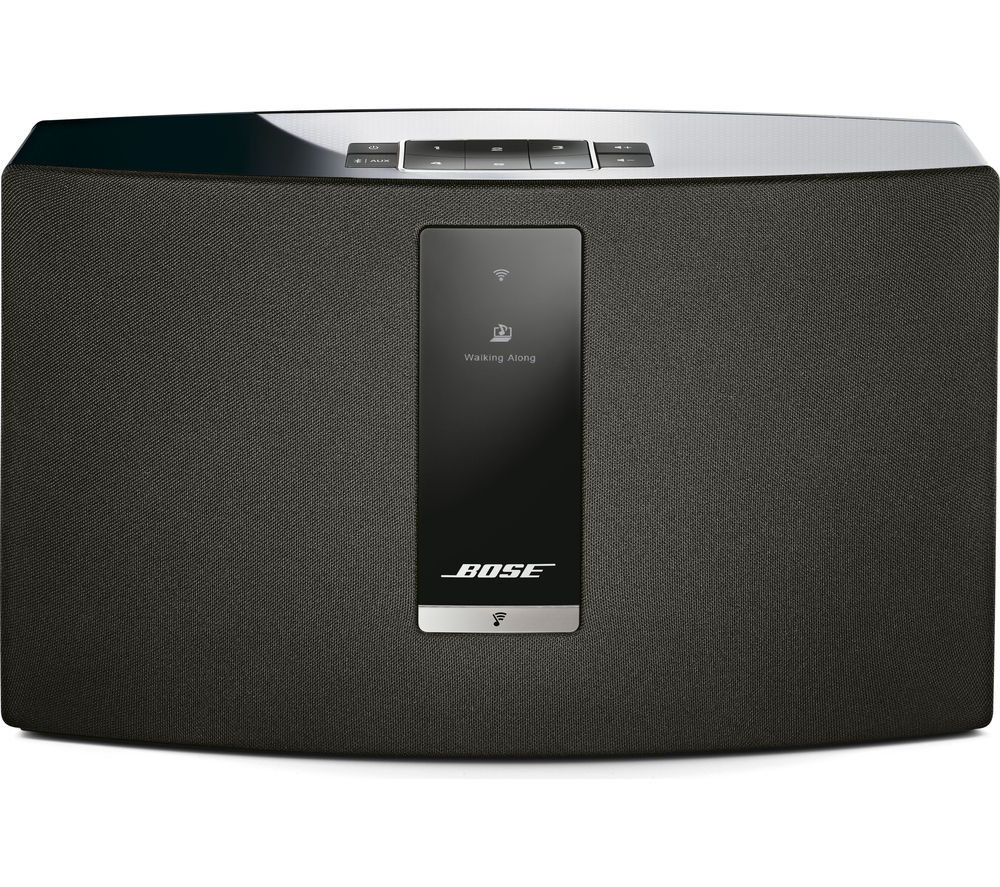 bose grey speakers. bose soundtouch 20 iii wireless smart sound multi-room speaker bose grey speakers