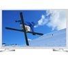 "SAMSUNG UE32J4510 Smart 32"" LED TV - White"