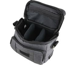 SANDSTROM SCCAM16 Camcorder Bag - Grey