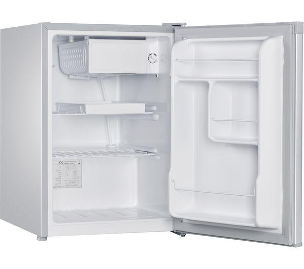 buy logik ltt68s17 mini fridge silver free delivery. Black Bedroom Furniture Sets. Home Design Ideas