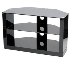 VIVANCO M1000B TV Stand - Black