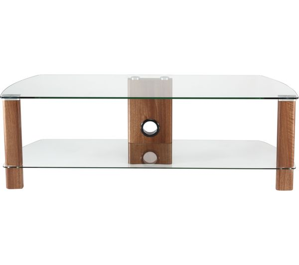 alphason century 1200 tv stand walnut deals pc world. Black Bedroom Furniture Sets. Home Design Ideas