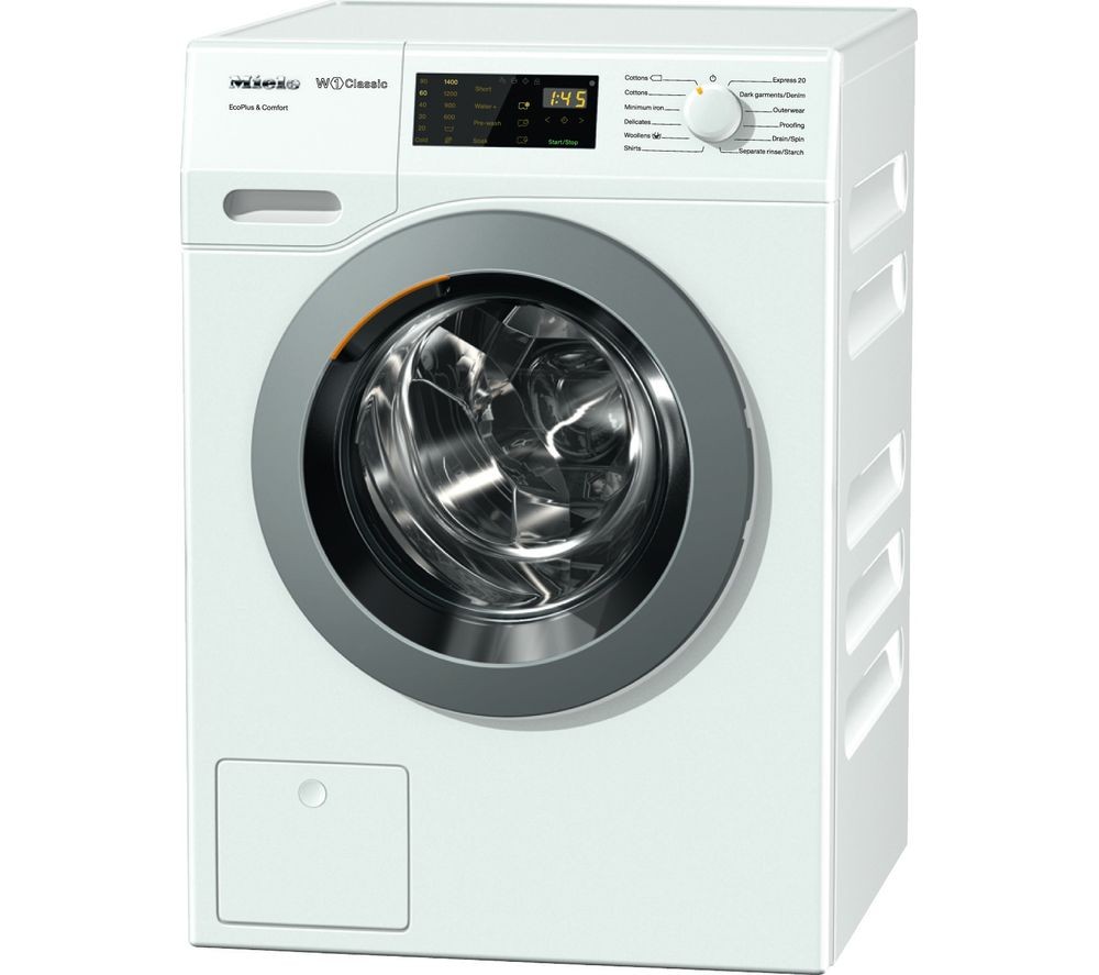 Image of Miele WDD030