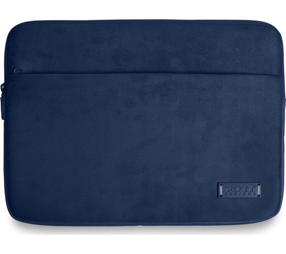 "PORT DESIGNS Milano 14"" Laptop Sleeve - Blue"