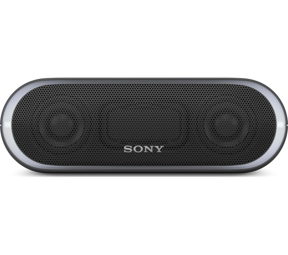 Compare prices for Sony SRS-XB20 Portable Bluetooth Wireless Speaker