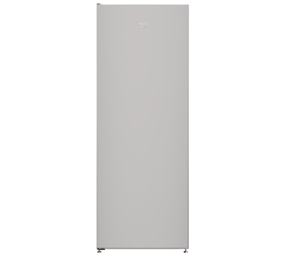 BEKO FXFG1545S Tall Freezer - Silver