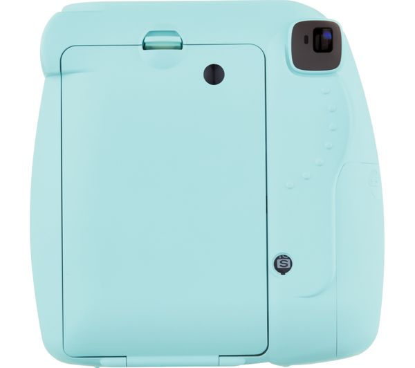 more photos 74827 df9f8 INSTAX mini 9 Instant Camera - Ice Blue