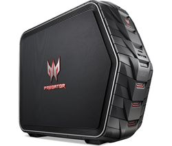 PREDATOR G6-710 Gaming PC