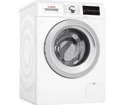 BOSCH WAT24421GB 8 kg 1200 Spin Washing Machine - White