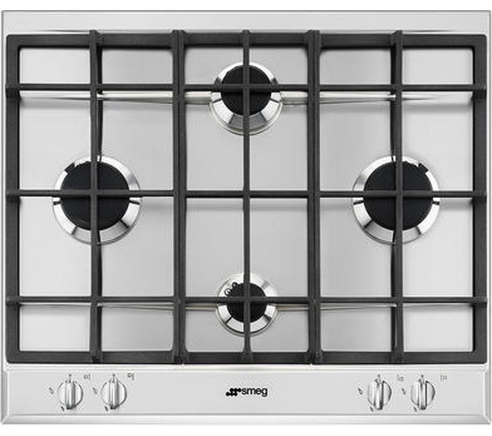 Compare prices for Smeg P260XGH Gas Hob