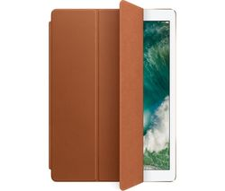 "APPLE 10.5"" iPad Pro Leather Smart Cover - Saddle Brown"