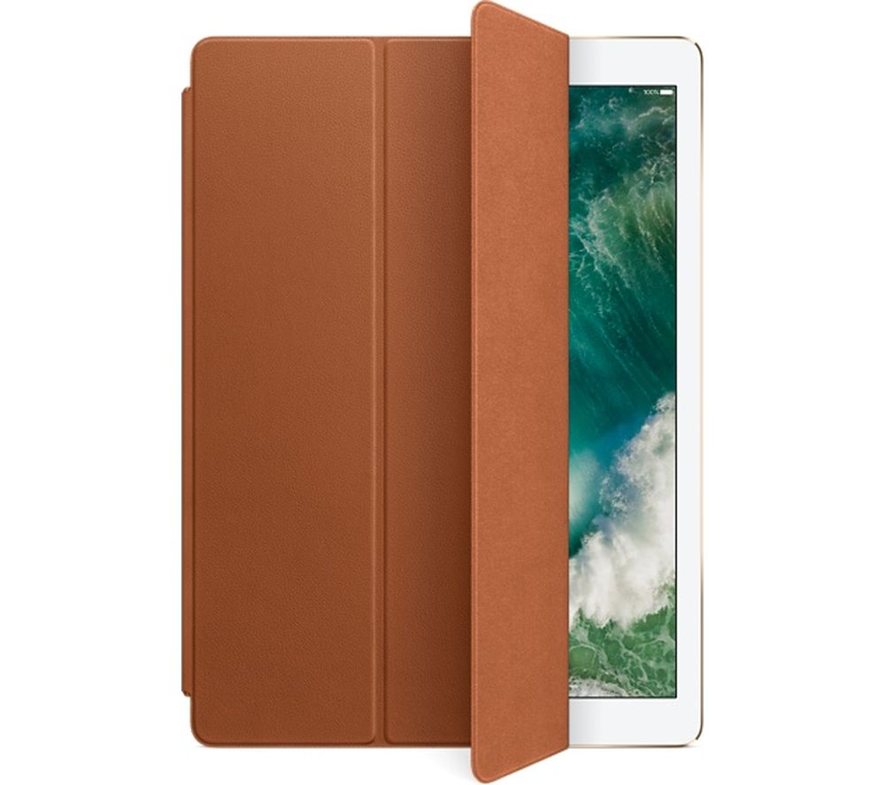 Compare cheap offers & prices of Apple iPad Pro 10.5 Inch Leather Smart Cover manufactured by Apple