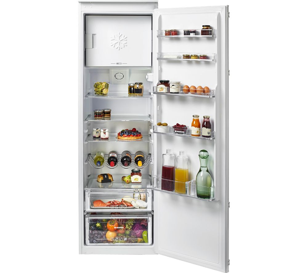 HOOVER HBOP3780/1 Integrated Tall Fridge