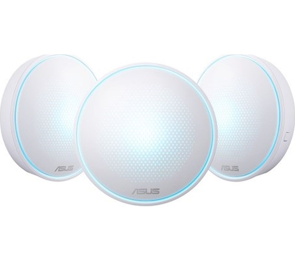 ASUS Lyra Whole Home WiFi System - Triple Pack