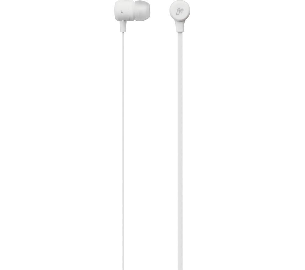 Image of GOJI Berries 3.0 Headphones - Blossomberry, Gold