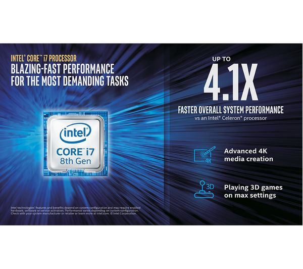 ALIENWARE Aurora R7 Intel® Core™ i7+ GTX 1080 Gaming PC - 2 TB HDD