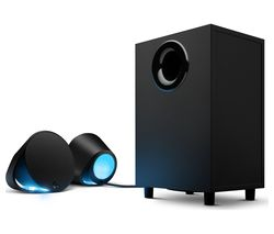 LOGITECH G560 Lightsync 2.1 Bluetooth PC Speakers