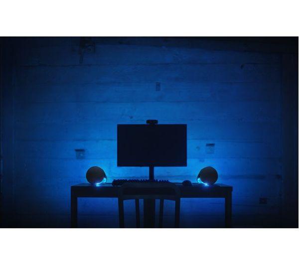 Buy LOGITECH G560 Lightsync 2 1 Bluetooth PC Speakers | Free