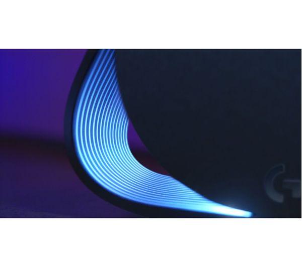 LOGITECH G560 Lightsync 2 1 Bluetooth PC Speakers