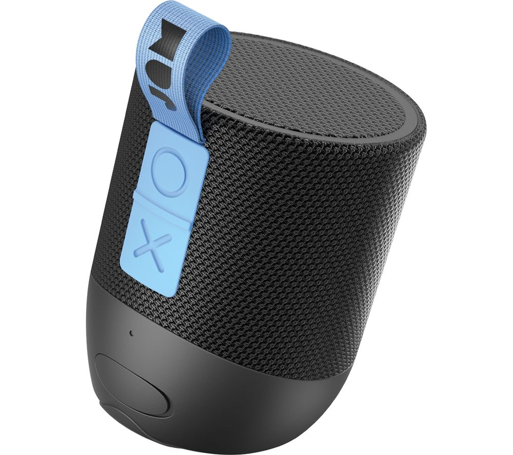JAM Double Chill HX-P404BK Portable Bluetooth Speaker - Grey