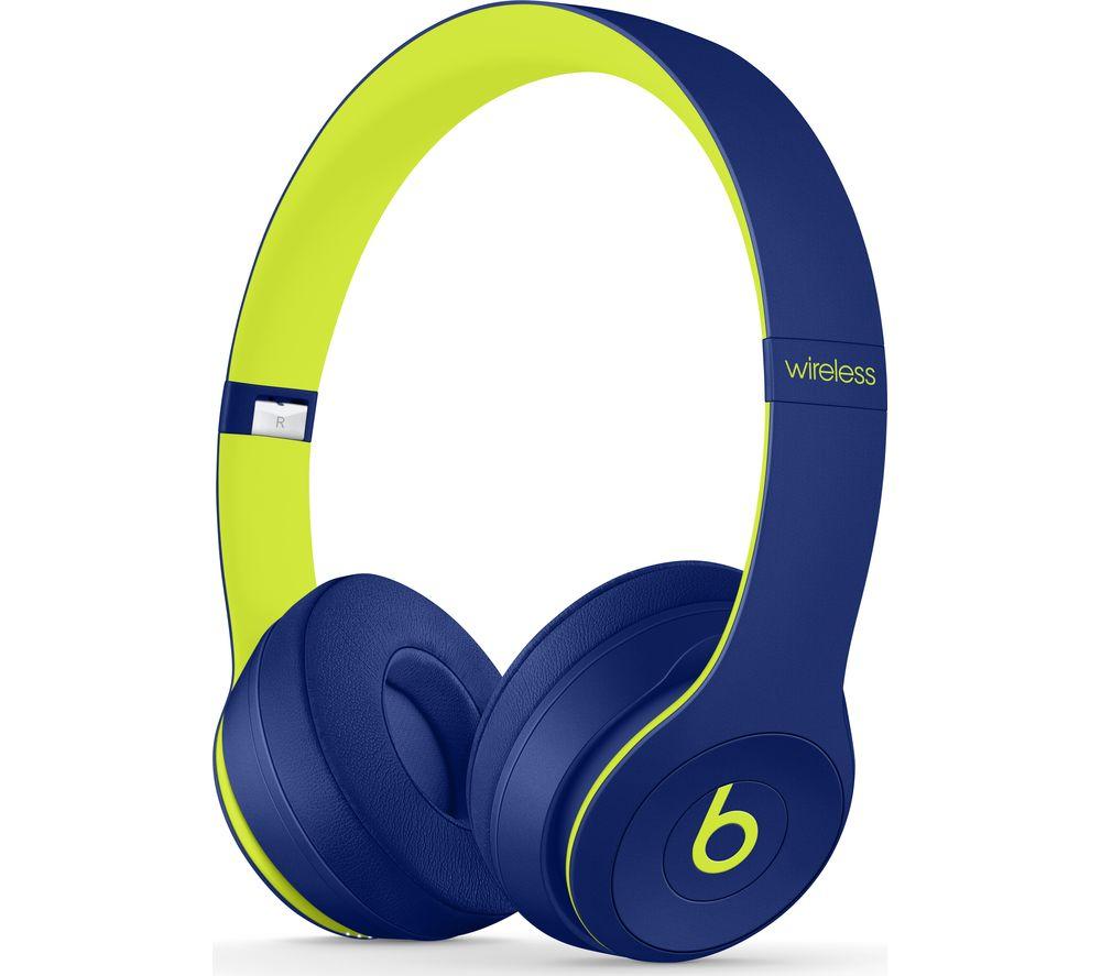 BEATS Solo 3 Wireless Bluetooth Headphones specs