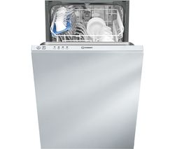 DSIE 2B10 UK Slimline Fully Integrated Dishwasher