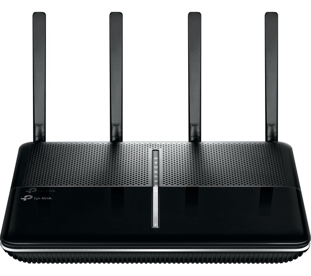 TP-LINK Archer VR2800 WiFi Modem Router - AC 2800, Dual-band