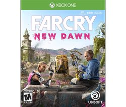 XBOX ONE Far Cry: New Dawn