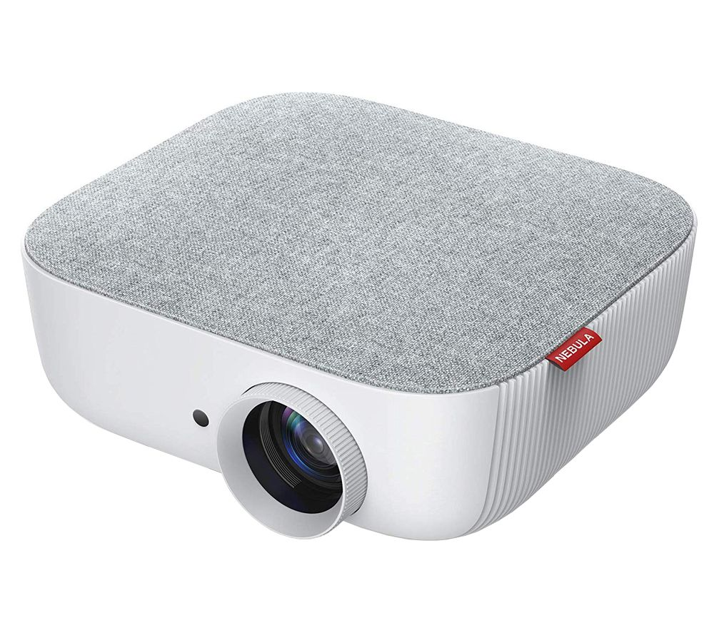 Nebula Prizm HD Ready Home Cinema Projector