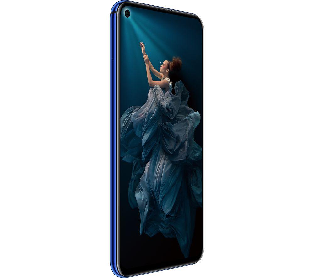 HONOR 20 - 128 GB, Sapphire Blue